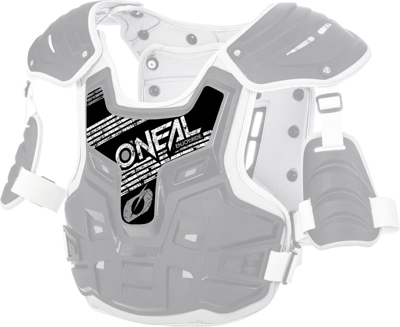 ONEAL PXR STONE SHIELD