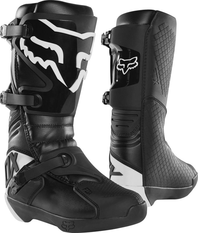 FOX CROSSBOOTS COMP