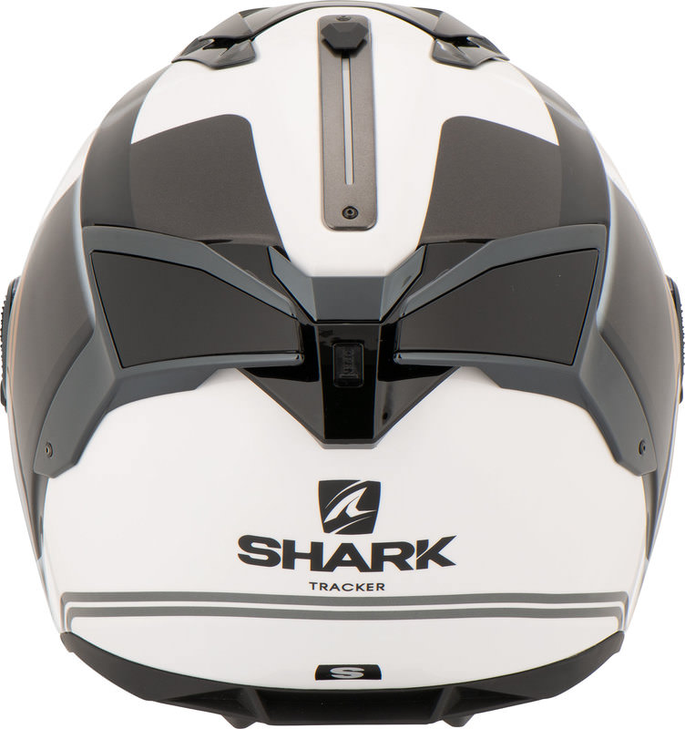 SHARK SPARTAN GT TRACKER