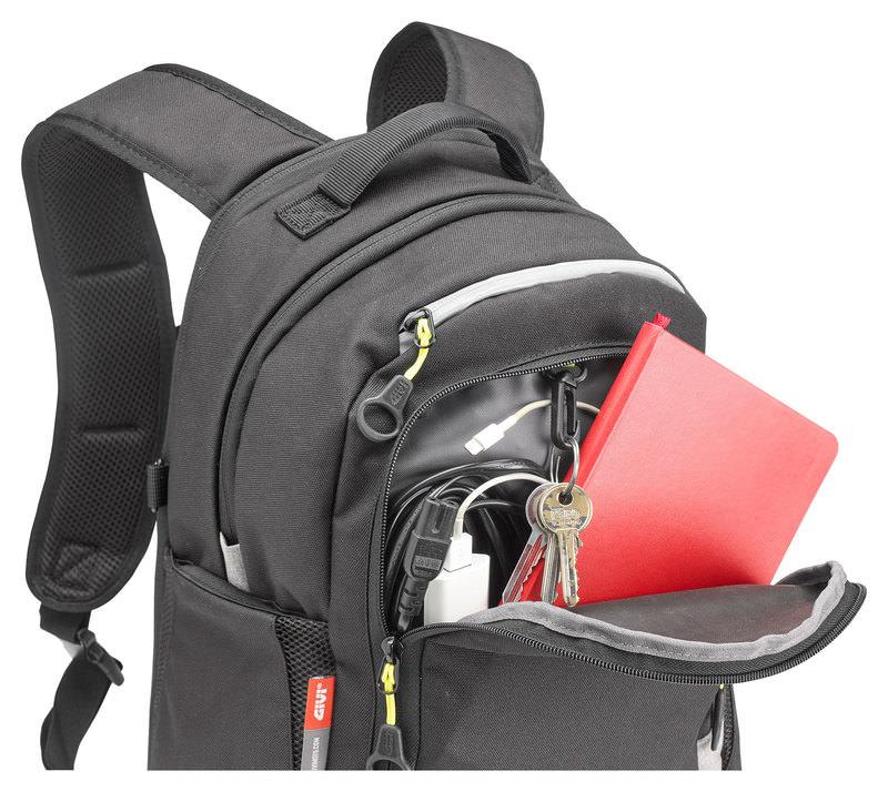 GIVI EASY-BAG RUCKSACK