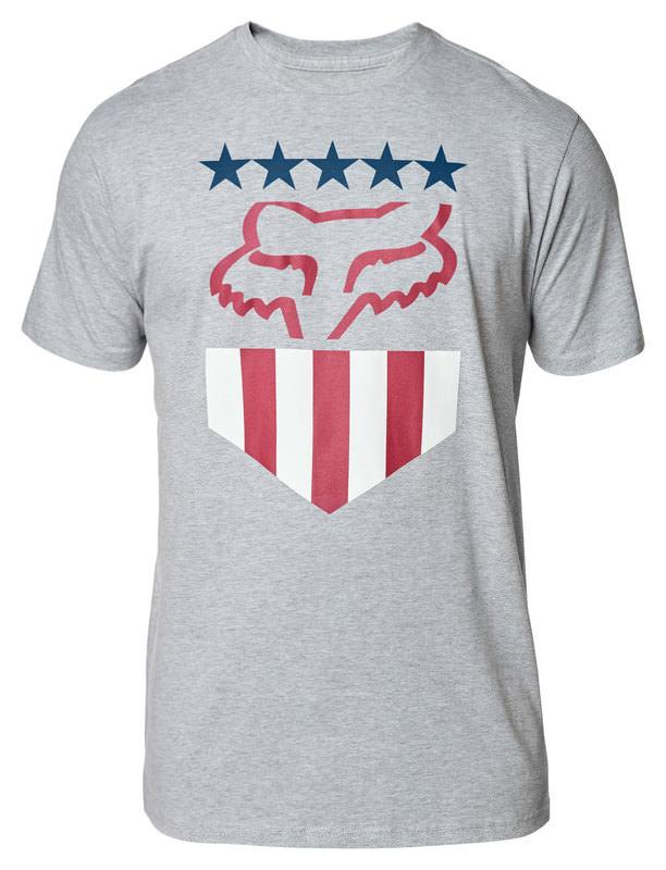 FOX FREEDOM SHIELD