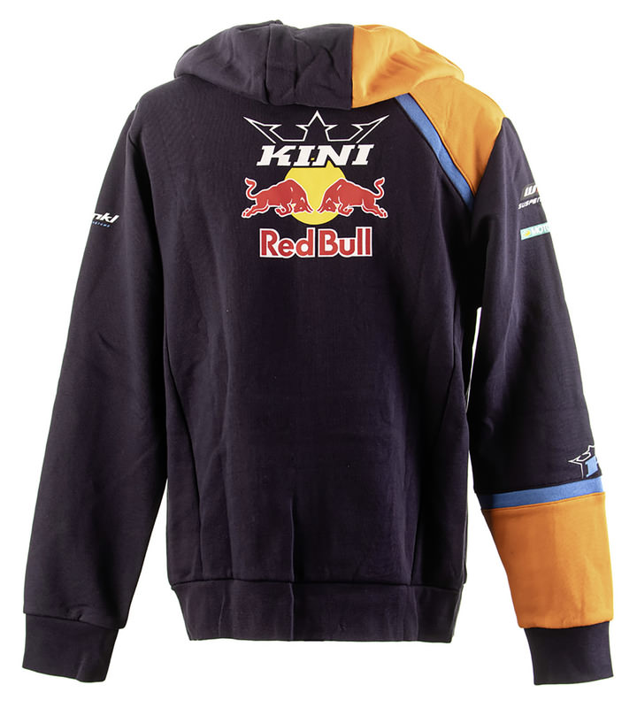 KINI RED BULL TEAM