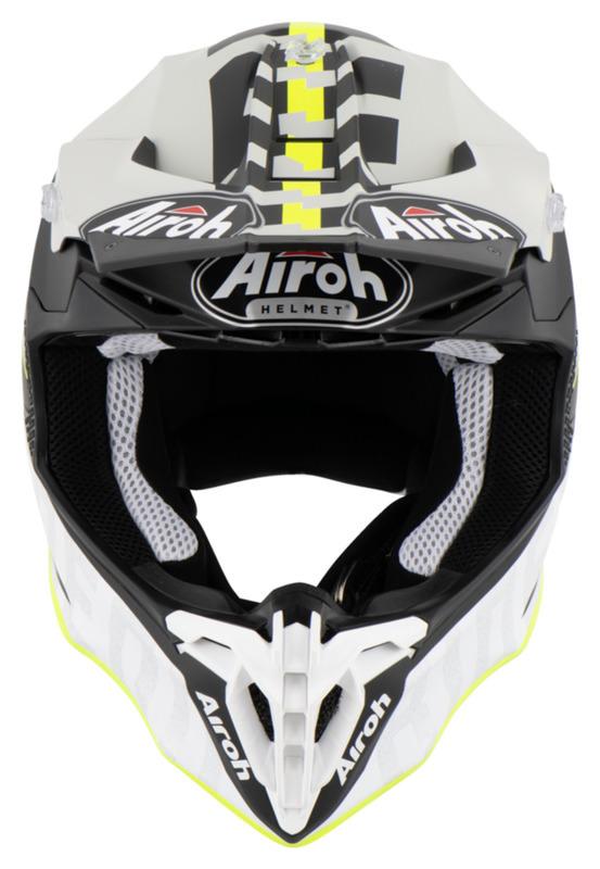 AIROH TWIST 2.0