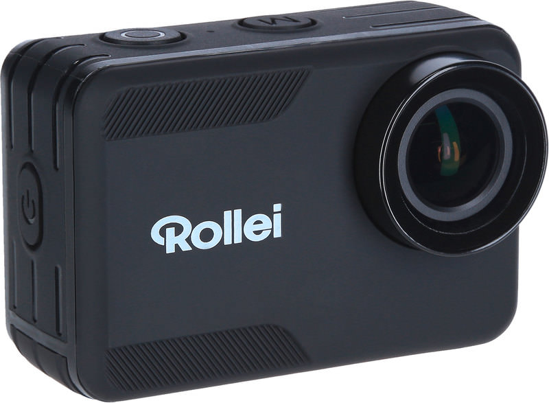 ROLLEI ACTIONCAM 6S PLUS