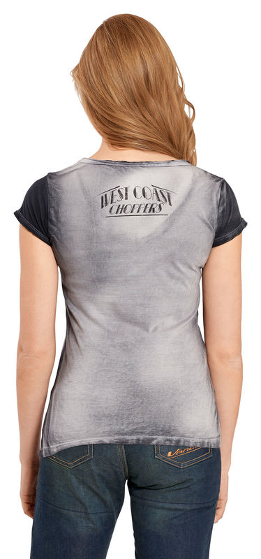 WCC LADIES SHIRT