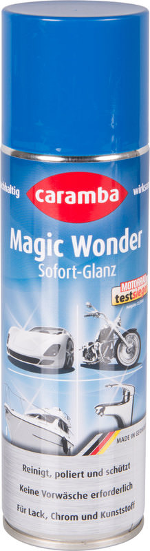 CARAMBA MAGIC WONDER