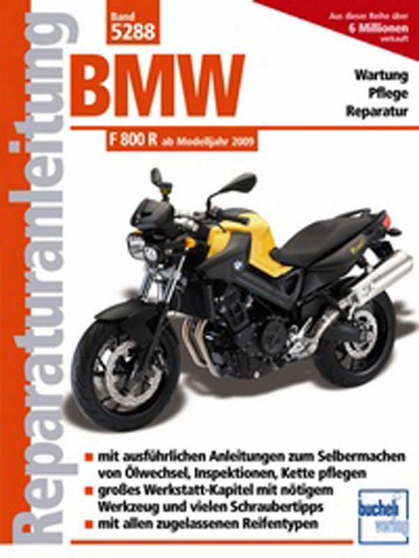BUCHELI REP.-ANL.  BMW