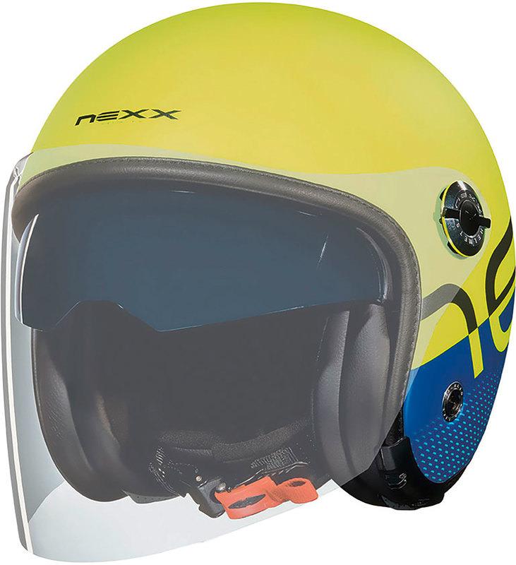 NEXX X.70 CITY X