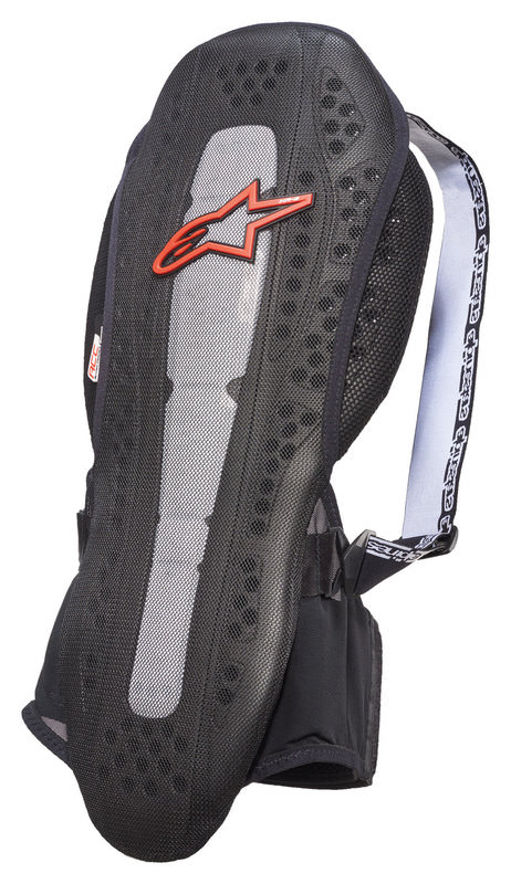 ALPINESTARS NUCLEON KR-2