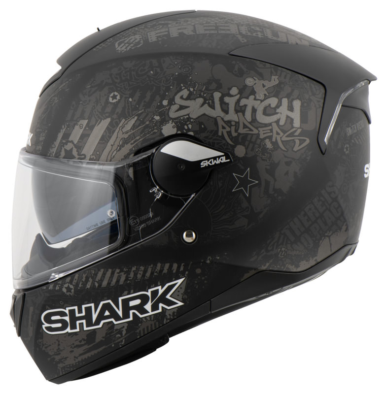 SHARK SKWAL SWITCH