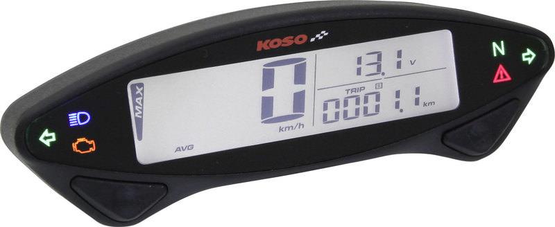 KOSO DB-EX 02