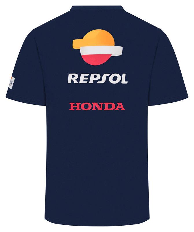 HONDA REPSOL WING