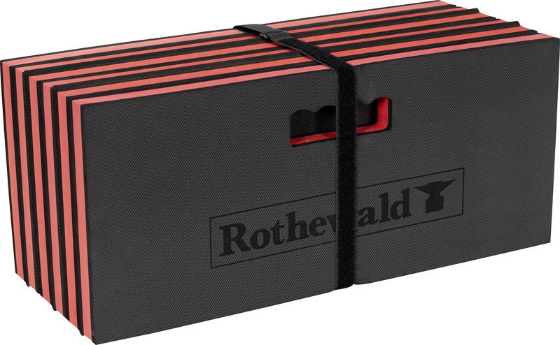 ROTHEWALD ARBEITS-
