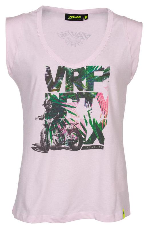 VR46 VRFORTYSIX