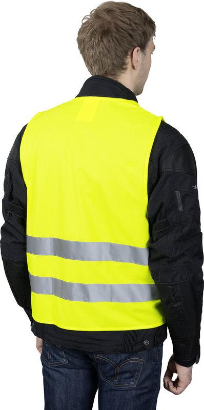 MOTO112+ SAFETY VEST