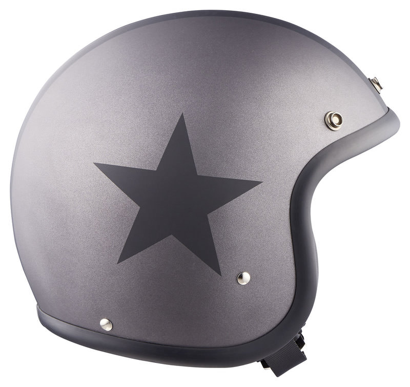 DMD VINTAGE STAR GREY
