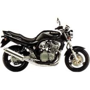 motoprofessional Ölkühler GSF 600 Bandit 95-99