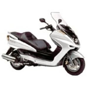 Motorcycle Motorbike Bike Protective Rain Cover For Yamaha Yp250 Majesty