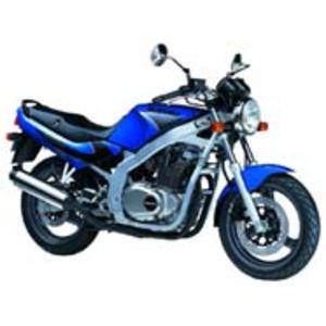 Wirth Gabelfedern Suzuki GS 500 F \/'04