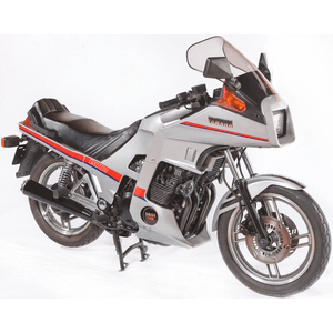 Teile & Daten: YAMAHA XJ 650 TURBO   Louis Motorrad - Bekleidung und Technik
